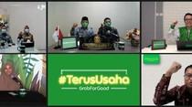 Riset CSIS: Grab Dongkrak Pendapatan Ojol di Makassar hingga 194%