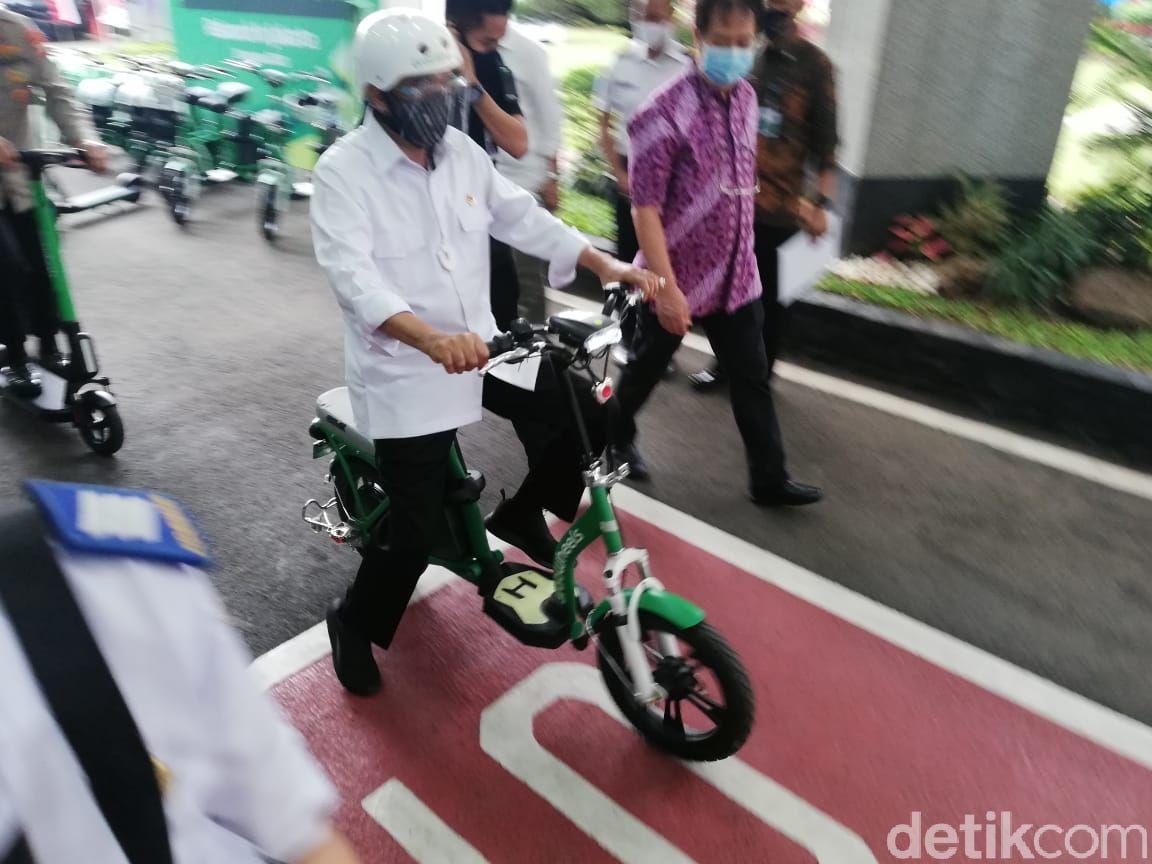 Grabwheels kembali diluncurkan di Jakarta