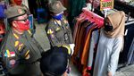 Hati-hati! Ini Hukuman Bagi Pelanggar Masker di Bandung