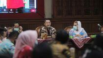 Semarang Longgarkan Jam Usaha, tapi Beri Sanksi Jika Tak Pakai Masker