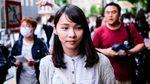 Bebasnya Dewi Demokrasi Hong Kong yang Dijuluki Mulan Asli