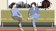 Soal Pelarangan Masker Scuba, Ini Respons Wawalkot Bandung