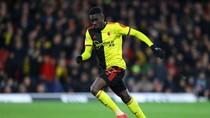Liverpool Tim Hebat, Ismaila Sarr Mau Saja Gabung