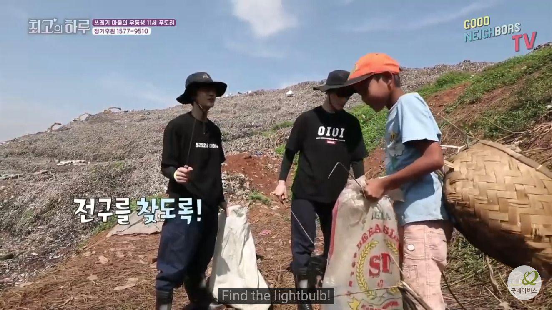 Jeno dan Jaemin NCT