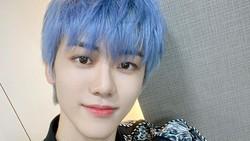 Jaemin NCT Balas Ucapan Ulang Tahun Anak Pemulung Indonesia yang Ditolongnya