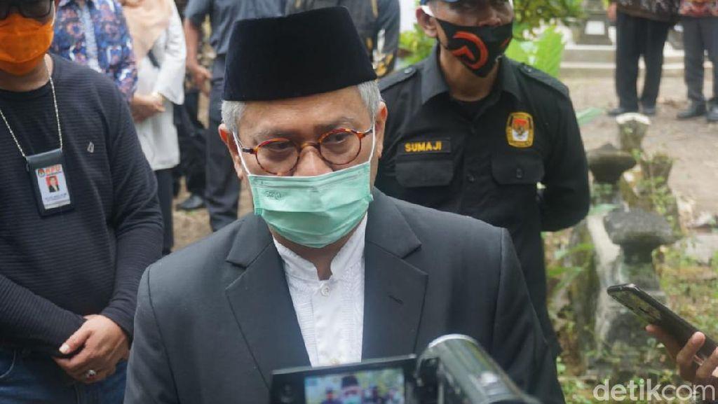 Ketua KPU Sebut Staf yang Tewas Dibunuh di Yahukimo Pahlawan Demokrasi