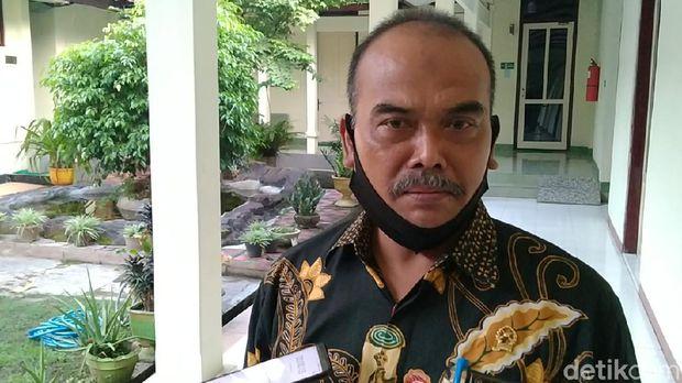 Ketua PN Kota Pekalongan, Sutarji, Kamis (13/8/2020).