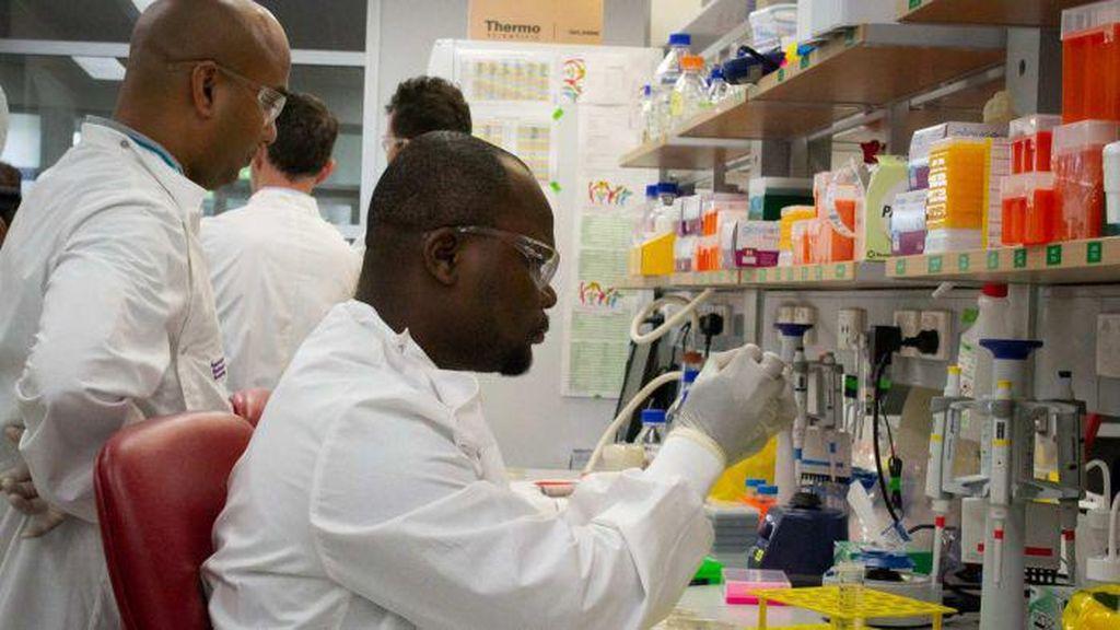 Kita Siap Begitu Vaksin Tersedia, Australia Persiapkan Rencana Vaksinisasi