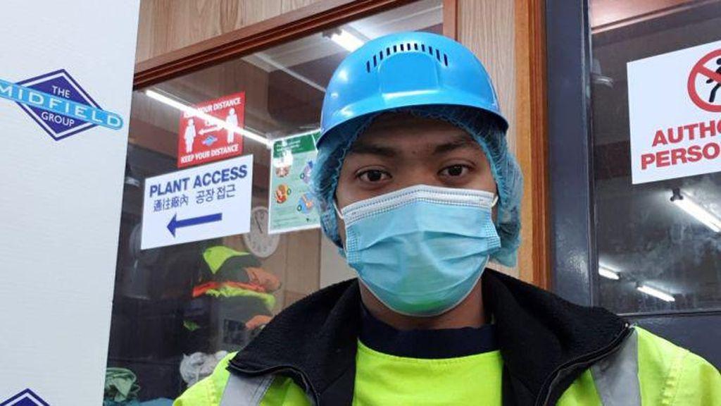 Kondisi Pekerja Indonesia di Pabrik Daging yang Pernah Jadi Klaster COVID Australia