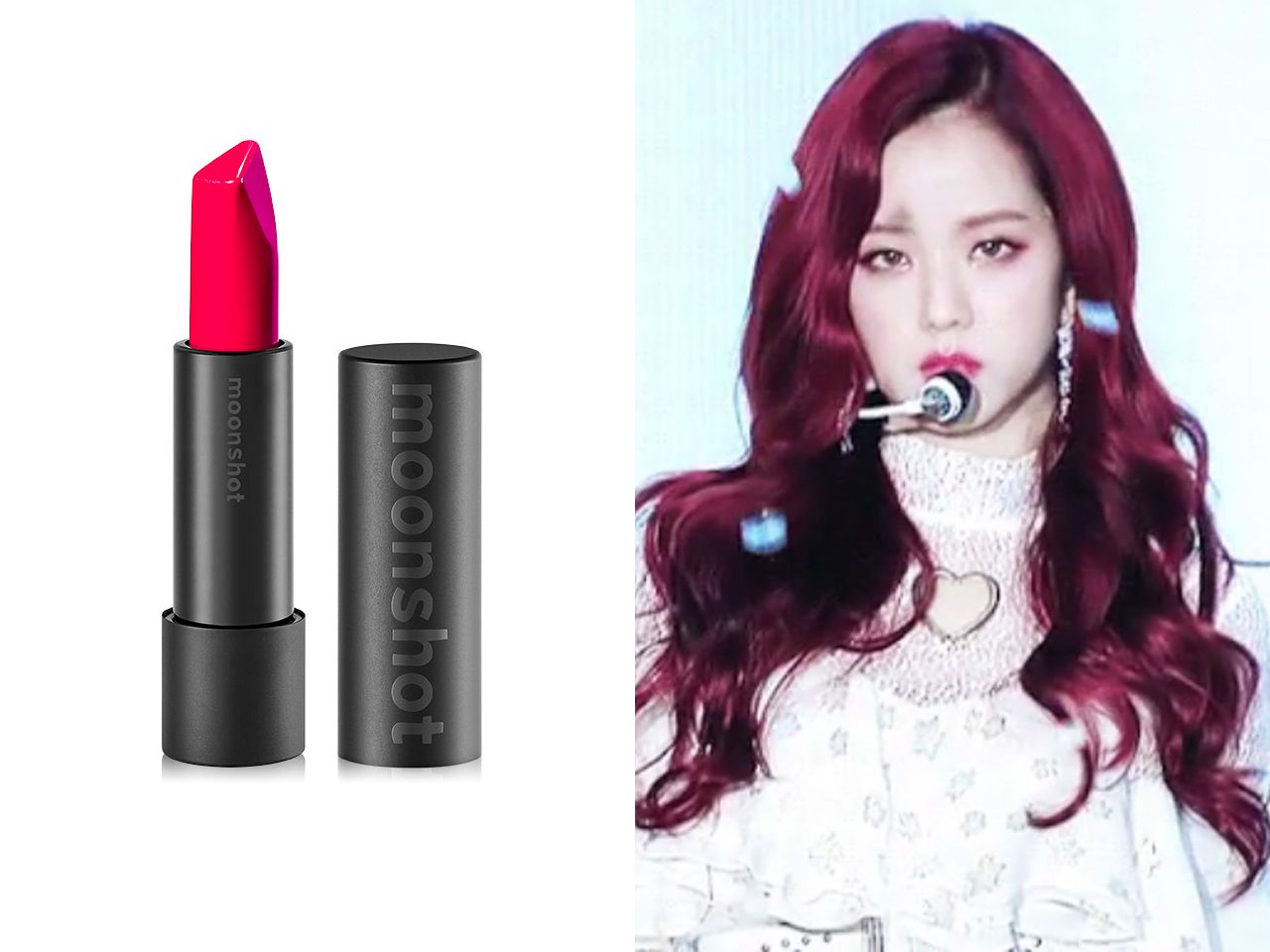 Lipstik Blackpink/Twice