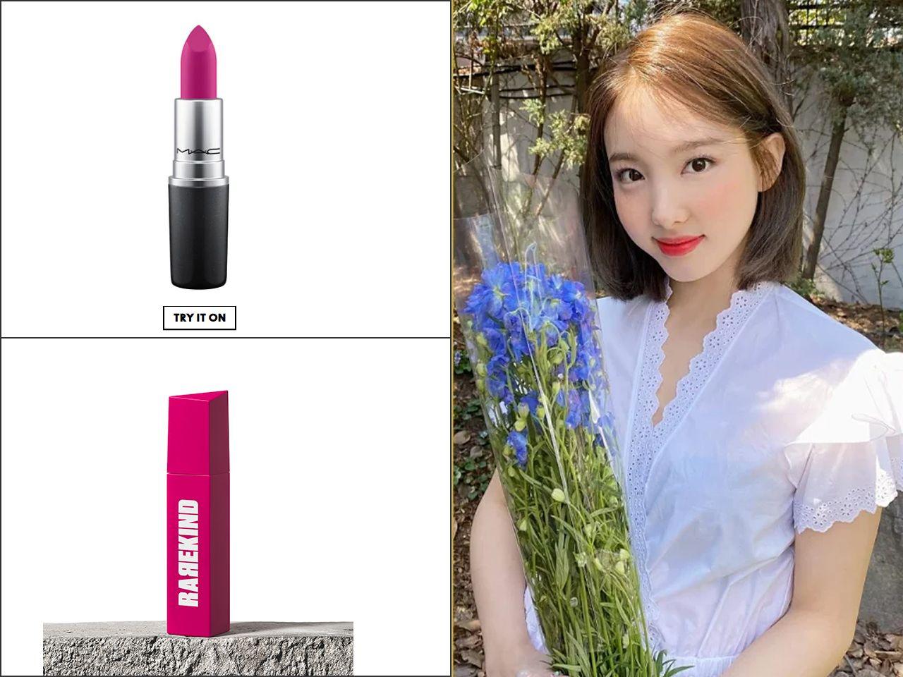 Lipstik Blackpink/Twice