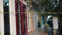 Polisi Temukan Handphone di TKP Penembakan Maut Kelapa Gading