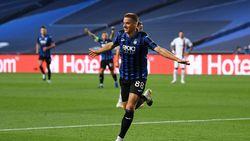 Turun Minum, Mario Pasalic Bawa Atalanta Ungguli PSG