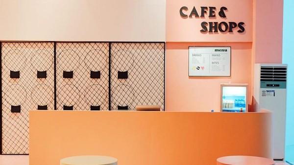 Moja Museum di GBK telah resmi buka sejak Sabtu pekan lalu (8/8) (@mojamuseum/Instagram)