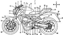Honda Rancang Motor Listrik dari CB125R