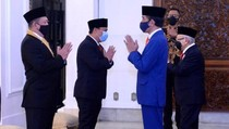Ahmad Basarah Dapat Bintang Jasa Utama, Ini Kata Pengamat-Akademisi
