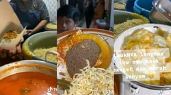 Hanya dengan Rp 3 Ribu, Bisa Kenyang Makan Nasi Penjara di Malang!