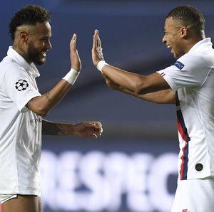 Neymar dan Mbappe Tak Akan Pernah Tinggalkan PSG