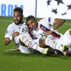 Neymar Gagal Cetak gol, Mbappe Sampai Bengong