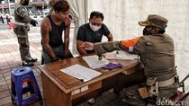 5 Fakta soal PSBB Transisi Jakarta yang Diperpanjang Keempat Kalinya