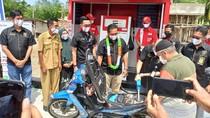 Bangun 59 Pertashop di Sumbagsel, Pertamina Ajak BUMDes Bermitra