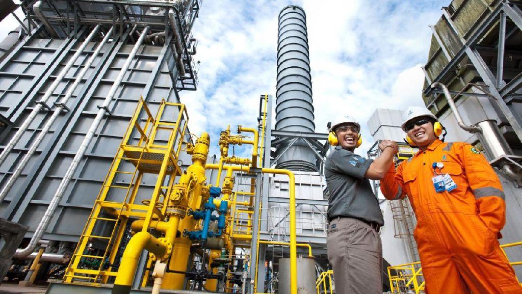 Sinergi BUMN, PGN Ingin Perluas Pemanfaatan Gas Bumi Nasional