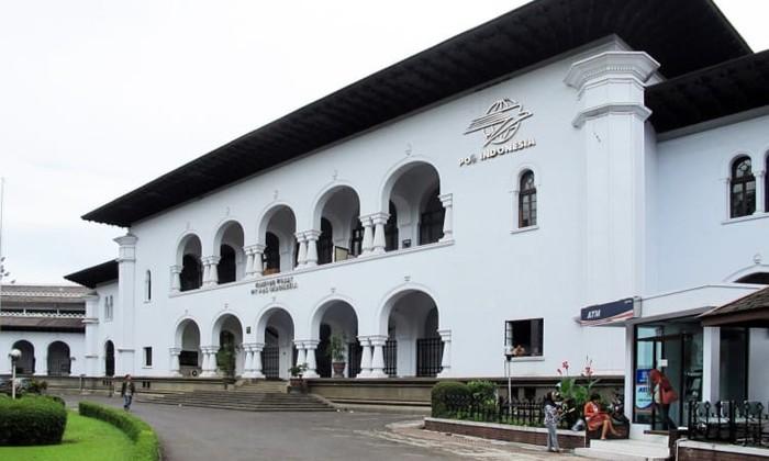 Gedung Pos Indonesia