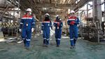 Gotong-royong Lawan Pandemi, Pekerja Pertamina Kini Jadi Covid Ranger