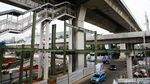 Progres Terkini Pembangunan Skybridge CSW