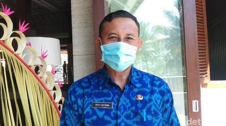 Kadispar Bali