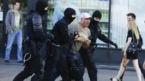 Ratusan Orang Ditangkap Dalam Aksi Protes, Ada Apa Dengan Belarus?
