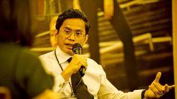 Wamen BUMN Ungkap Pesan Penting dari Jokowi, Ini Isinya