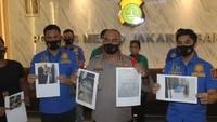 Anak Simpan 130 Gram Ganja di Botol Miras, Polisi: Dibelikan Ibu dari Ceko
