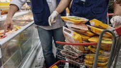 Saat Ayam dari Negara Samba Malah Bawa Corona ke China
