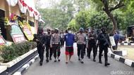 Polisi Periksa 35 Saksi Penyerangan Doa Nikah Anak Habib Umar Assegaf