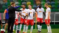 Kemenangan Sepakbola Menyerang RB Leipzig