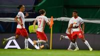 Leipzig Vs Atletico: Menang 2-1, Die Roten Bullen ke Semifinal