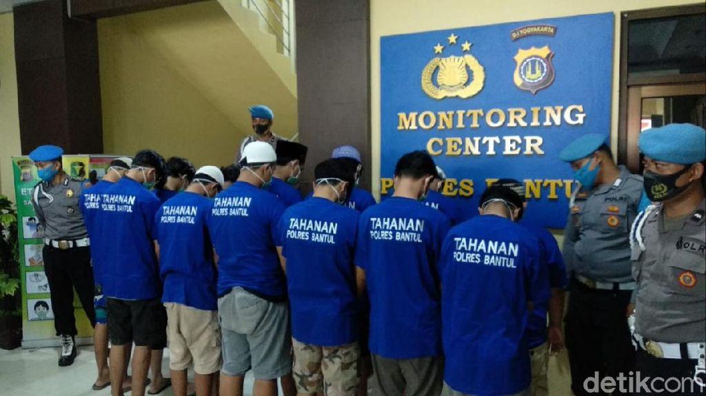 Remaja Tewas Dikeroyok Gegara Duit Rp 100 Ribu, 13 Orang Ditangkap