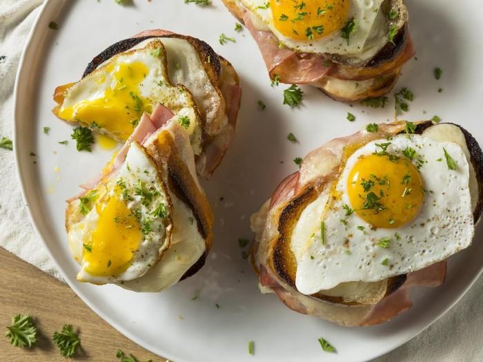 7 Olahan Telur Paling Populer di Dunia