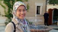 Kisah Inspiratif Wanita Yogya Raih Beasiswa S-3 di Kampus Oxford, Inggris