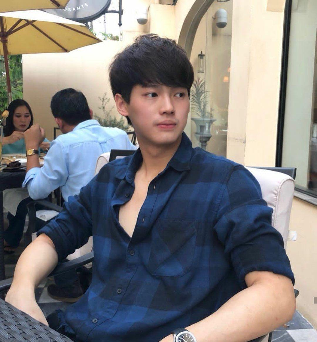 Aktor Thailand Win Metawin