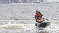 Anindya Putri Bicara Masa Depan Jet Ski Indonesia