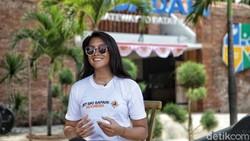 Miss Universe Takjub pada Toleransi di Indonesia