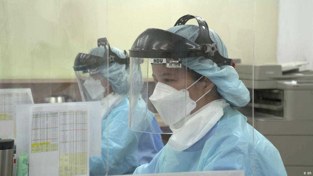 Asosiasi Dokter Korea Selatan Tolak Rencana Penambahan Kuota Dokter