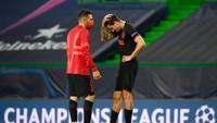 Atletico Angkat Topi, Akui Leipzig Lebih Baik