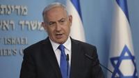 Ribuan Warga Israel Demo Desak Benjamin Netanyahu Mengundurkan Diri
