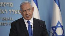 Perjanjian Damai Israel-Dunia Arab, Netanyahu: Assalamualaikum!