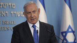 Reaksi Santai Netanyahu Meski Belum Ditelepon Biden
