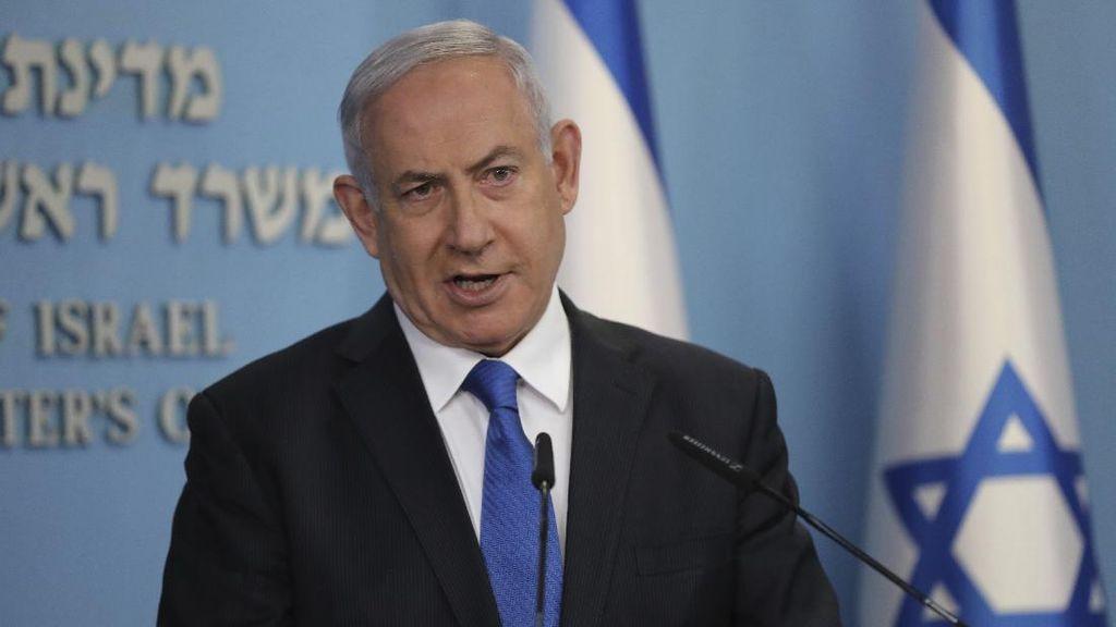 Beri Selamat, Netanyahu Desak Joe Biden Perkuat Aliansi Israel-AS