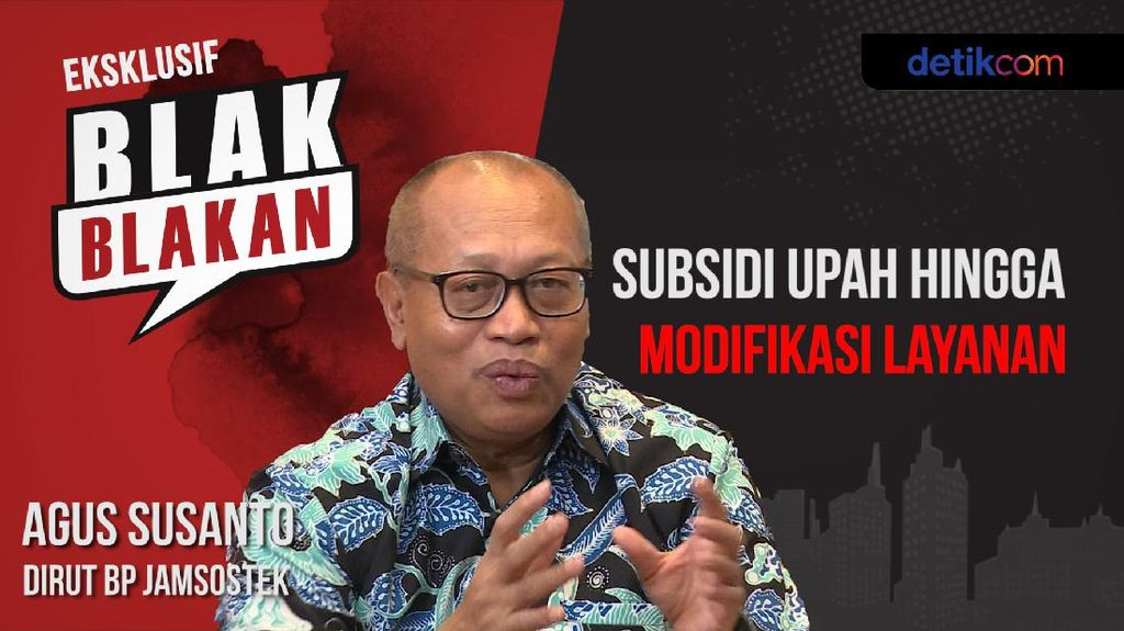 Blak-blakan Subsidi Upah Rp 600 Ribu ke 15,7 Juta Pekerja